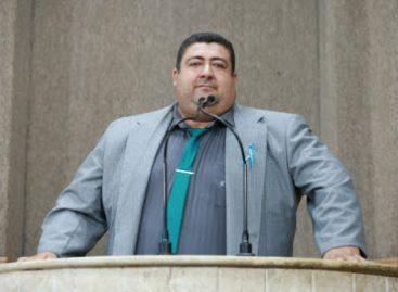 Cabo Didi pede união das associações militares para fortalecer a categoria