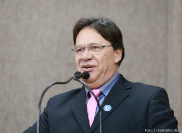 Jony e pastor Eduardo querem me expulsar, estão com medo de minha eleição, diz Alves