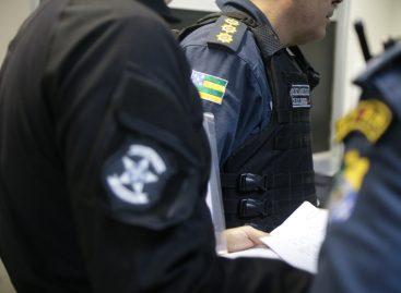 Ciosp já registra mais de 1.500 ocorrências e PM continua fechando estabelecimentos comerciais