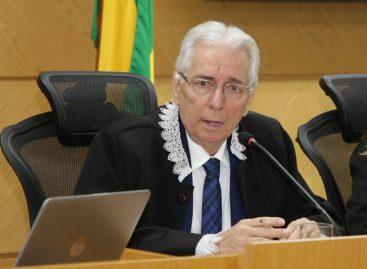 TCE de Sergipe conhece experiência do Ceará na adoção das sessões virtuais