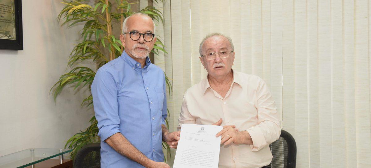 Edvaldo solicita à Assembleia Legislativa decretação de calamidade pública em Aracaju