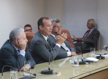 """Zezinho Sobral: """"Não haverá interrupção do serviço do Banese nos municípios"""""""