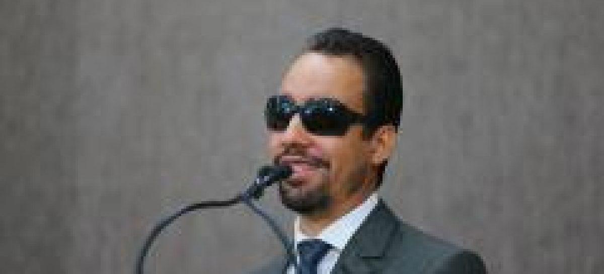 Vereador Lucas Aribé deixa o PSB e confirma filiação ao Cidadania