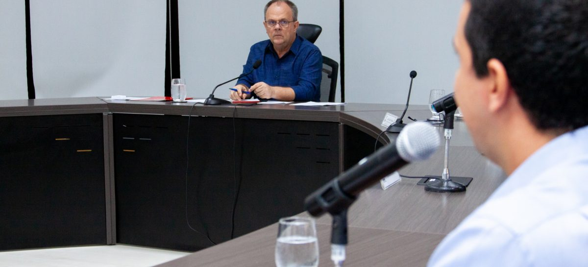 Belivaldo vai criar linha de crédito para fortalecer empresas afetadas pela crise do Coronavirus