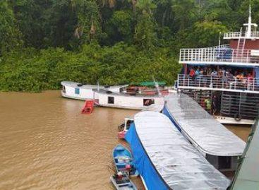Sobe para 13 o número de mortos em naufrágio no Amapá