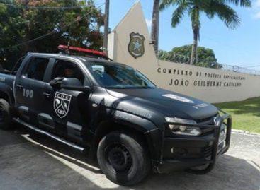 Empresário forja sequestro, se mutila e acaba preso em Aracaju