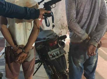 Assaltante agride policial militar após prisão na Colônia 13 em Lagarto