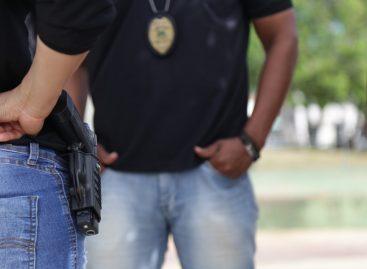Polícia Civil apreende adolescente por ato infracional semelhante a estupro