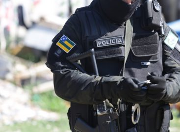 Polícia Civil prende suspeito de praticar golpes em site de vendas