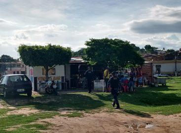 Coronavírus – Guarda Municipal de Socorro reforça ações de fiscalização