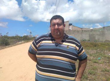 Cabo Didi pede ao governador e ao prefeito que seja feito algo pelos moradores de rua