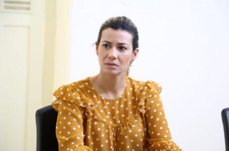 Tribunal de Justiça manda  prefeita Hilda Ribeiro suspender licitação de R$ 6 milhões
