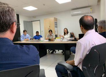 Prefeitura reúne entidades médicas e solicita apoio no combate à covid-19
