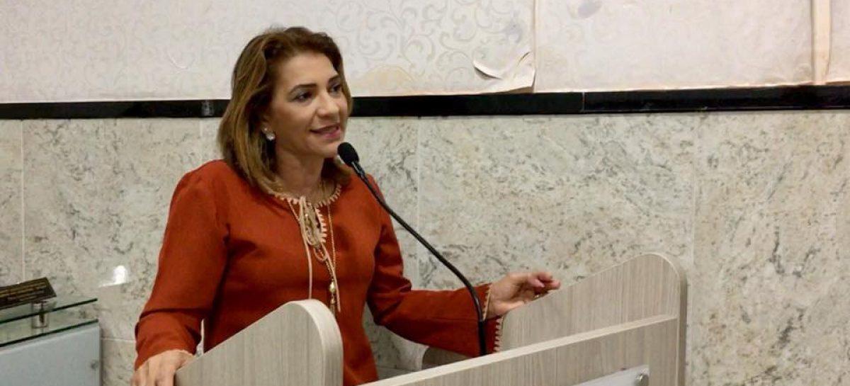 Coronavírus: Pastora Salete faz apelo em nome dos estudantes da Barra dos Coqueiros