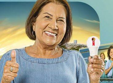 Bairro Inácio Barbosa recebe projeto para troca de lâmpadas e descontos na conta de energia