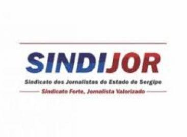 Nota da Diretoria do SINDIJOR sobre a suspensão de contrato de jornalistas na CMA