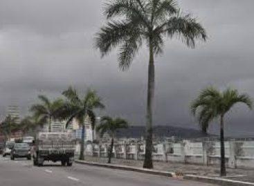 Defesa Civil de Aracaju emite alerta de chuva para as próximas 72h