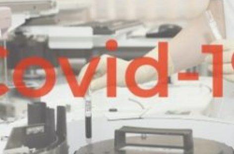 Covid-19: Capela registra 1º caso e número em SE sobe para 24