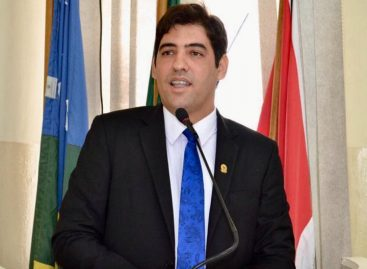 Oposição propõe isenção da taxa de iluminação pública em Lagarto
