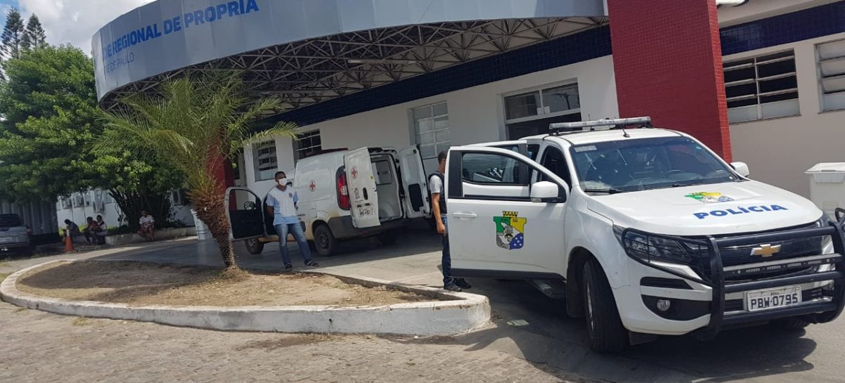 Ação conjunta entre a PM e SES distribui respiradores para hospitais sergipanos