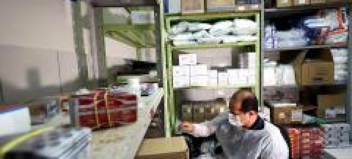 Prefeitura prepara mais de 200 leitos de retaguarda para casos de covid-19 na capital