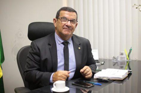 Ministro nega crime e julga improcedente denúncia contra Dilson de Agripino