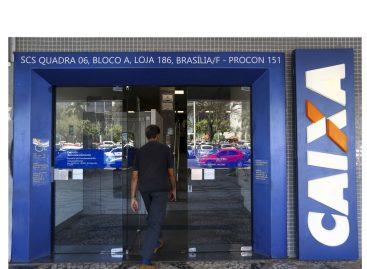 Caixa paga 1ª parcela do auxílio emergencial a 5,1 milhões de pessoas