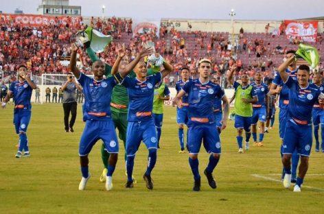 Associação Desportiva Confiança comemora 84 anos de muitas conquistas