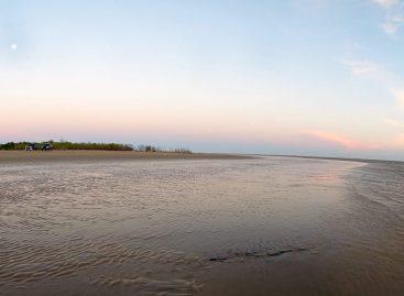 Adema interdita praias do estado como medida de prevenção contra pandemia