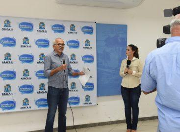 Prefeitura divulga bairros com menor índice de isolamento social em Aracaju