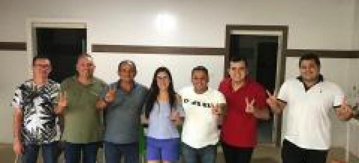 PSC de Lagarto cresce com filiações e apoio de vereadores