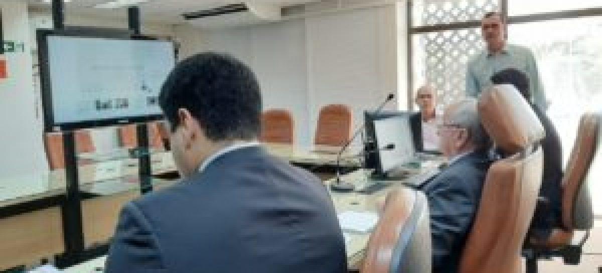 PEC sobre serviços de gás canalizado é aprovada