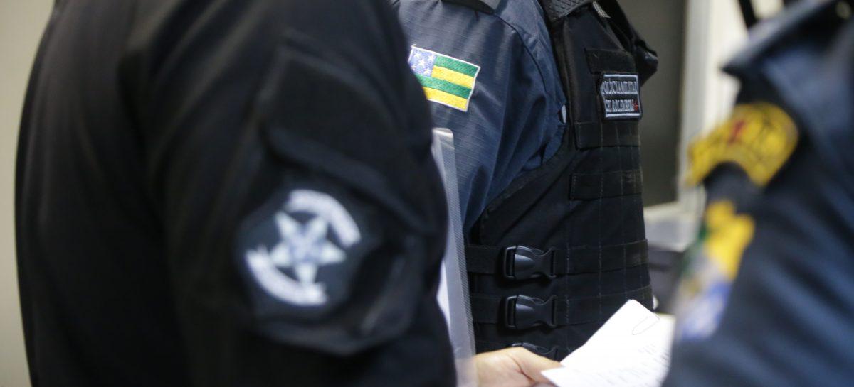 Sergipe registra redução de 54% na incidência de furtos durante isolamento social