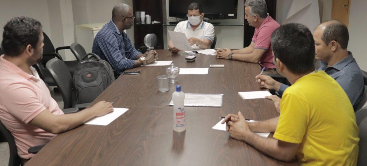 Prefeitura de Nossa Senhora do Socorro irá implantar mídias nos táxis