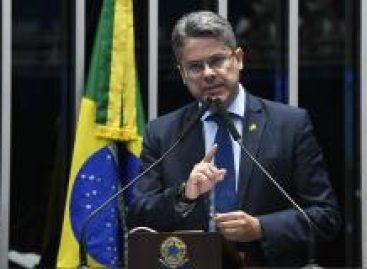 Senador Alessandro Vieira quer CPI para apurar acusações feitas por Sérgio Moro