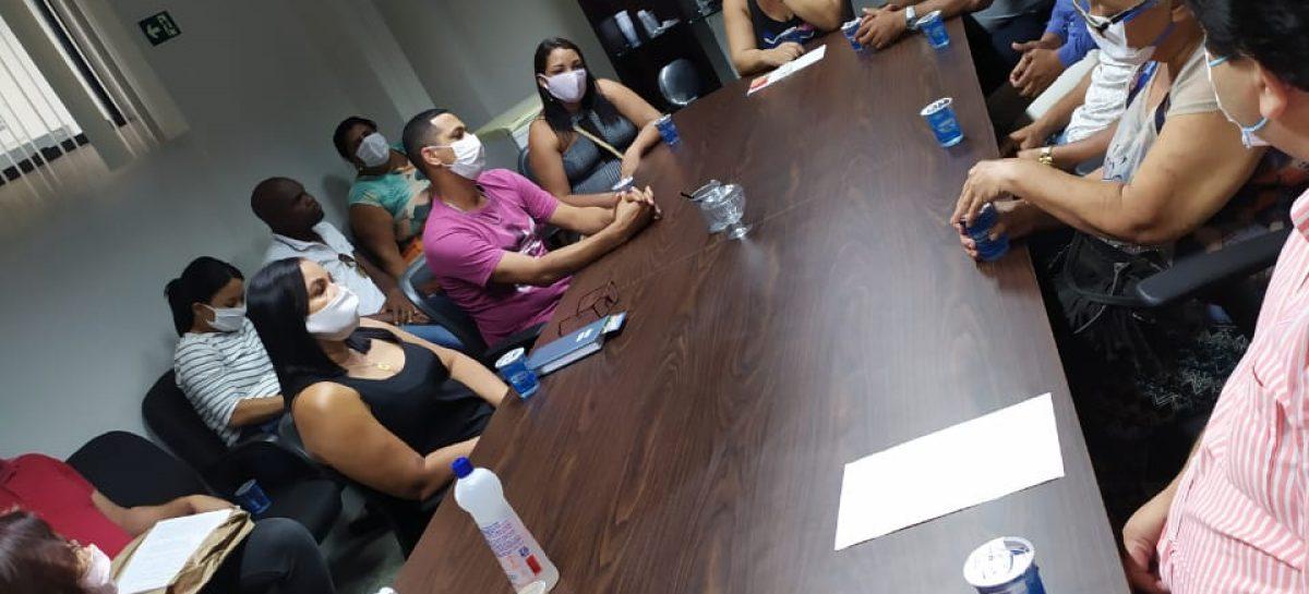 Ambulantes e carroceiros de Socorro irão receber ajuda da Prefeitura até o fim da pandemia