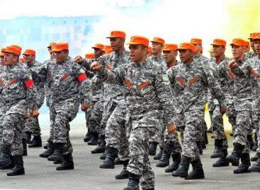 Inscrições abertas para a Força Nacional de Segurança Pública