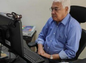 Zezinho questiona secretário de saúde sobre tratamentos eletivos