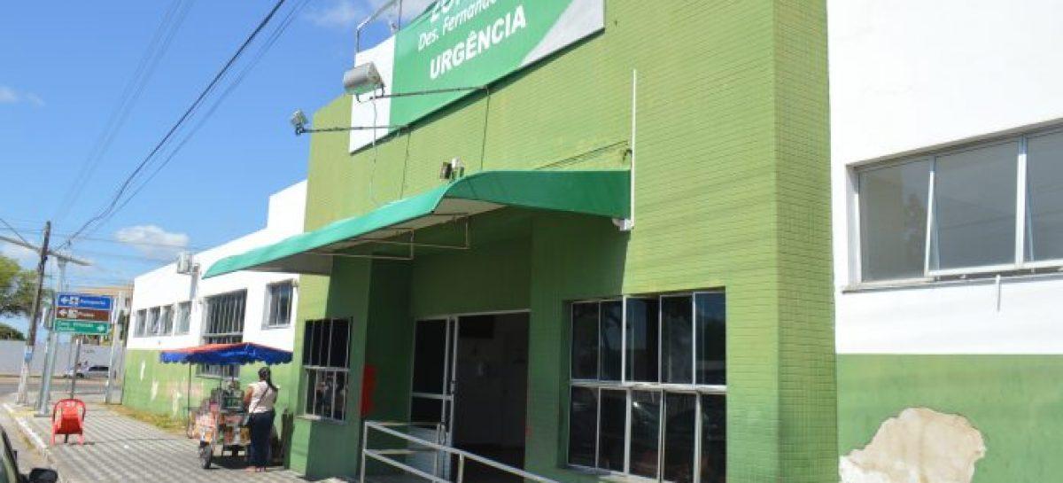 OAB-SE e Conselho Federal de Enfermagem realizam vistoria na UPA Fernando Franco