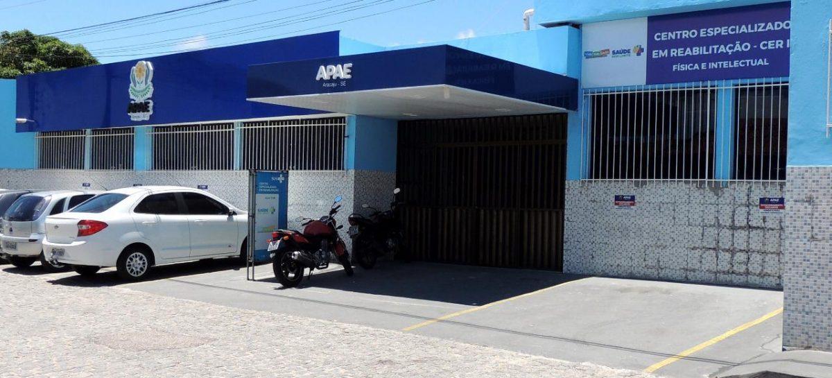 Direção da Apae Aracaju anuncia retorno das atividades a partir desta terça