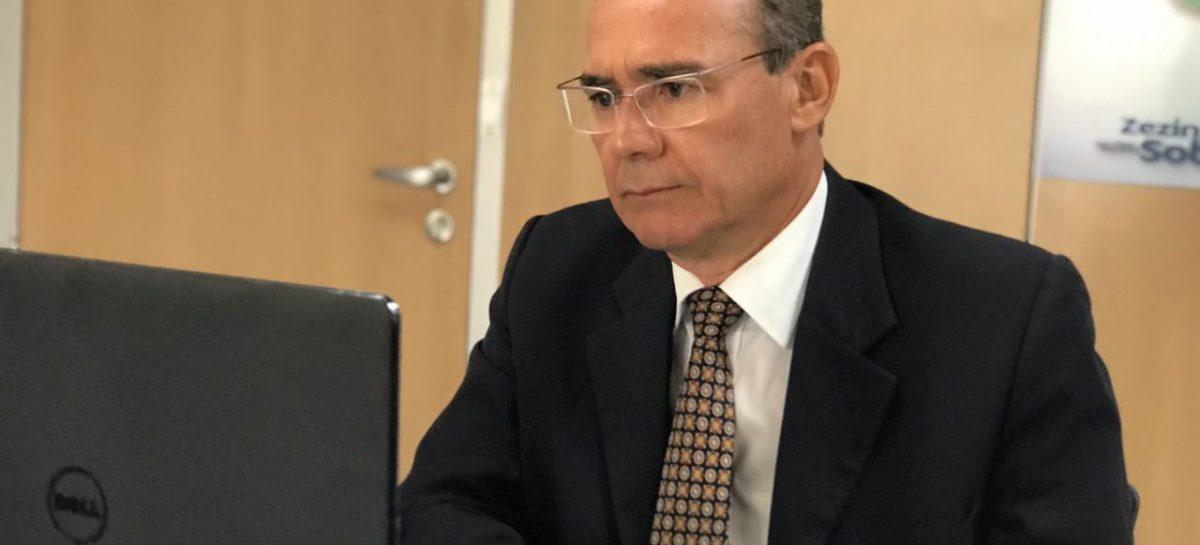Para Zezinho Sobral, aprovação da PEC do Gás representa salto para desenvolvimento de Sergipe