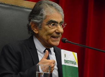 Carlos Brito diz que quarentena é constitucional