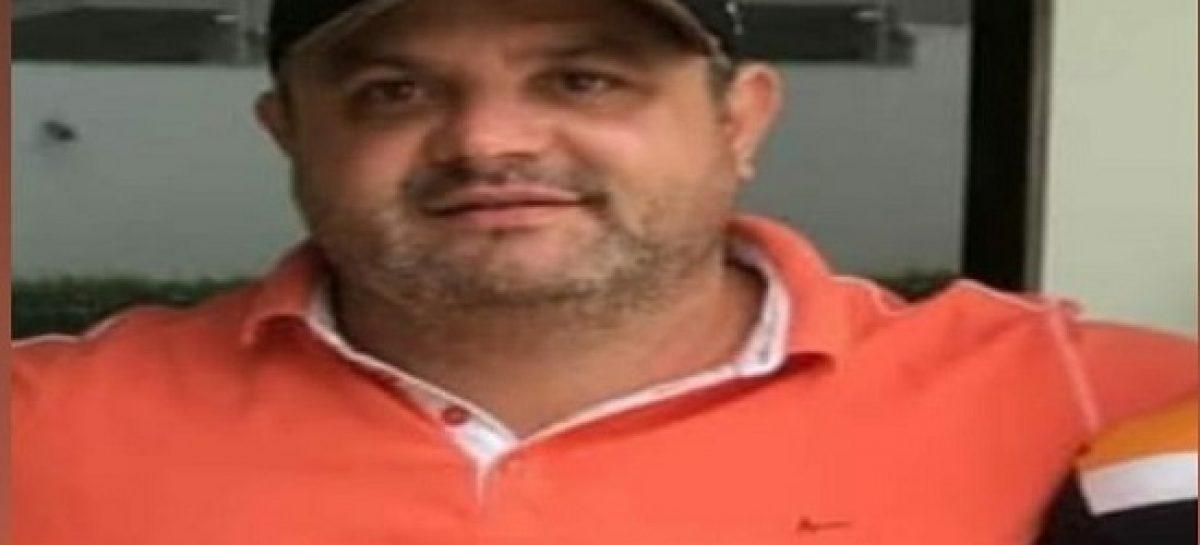 Rodrigo Rocha, filho de ex-prefeito de Lagarto, é preso no estado de São Paulo