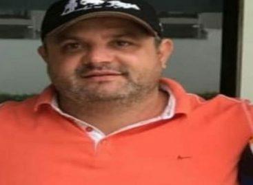 Rodrigo Rocha, suspeito de ter matado um funcionário, chega a Aracaju escoltado pela PC