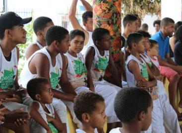 MPF cobra na Justiça indenização à comunidade quilombola Patioba (SE)