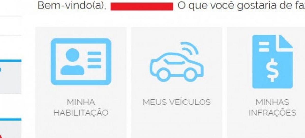 Certificado de Licenciamento de Veículo de Sergipe pode ser impresso em casa