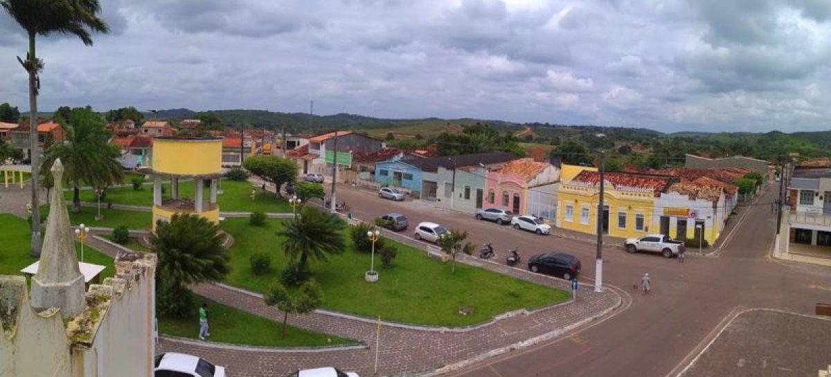 Aprovado Decreto de Calamidade Pública no município de Siriri