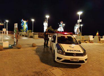 CPTRAN conduz a delegacia dois condutores por embriaguez ao volante
