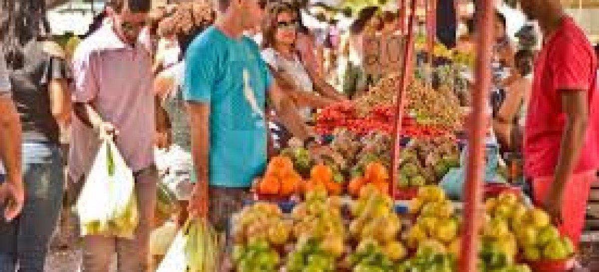 Prefeitura de Aracaju organiza feiras de pescados para a Semana Santa