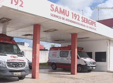Homem de 72 anos morre dentro de ambulância e Samu  não tem onde deixar o corpo
